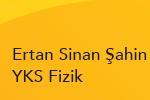 Ertan Sinan Şahin Beklenen Kitaplar