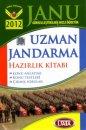 Uzman Jandarma JANU Hazırlık Kitabı Konu Anlatımlı 2012 Data Yayınları