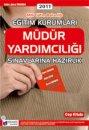 MEB M�d�r Yard�mc�l��� Cep Kitab�  Dinamik Akademi 2011