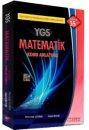 Esen Yayınları YGS Matematik Konu Anlatımlı Kitap