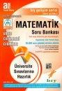 Birey Yayınları YGS - LYS Matematik Soru Bankası- A