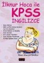 İlknur Hoca ile KPSS İngilizce Savaş Yayınları