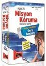 Yargı Yayınları 2012 Polis Misyon Koruma Sınavlarına Hazırlık Konu Anlatımlı Soru Bankası