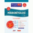 ProspekTUS Mikrobiyoloji Kitabı ( 1.2. Cilt )