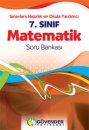 G�vender Yay�nlar� 7. S�n�f Matematik Soru Bankas�