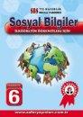 SBS 6. SINIF SOSYAL BİLGİLER KONU ANLATIMLI Zafer Yayınları