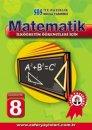 8.Sınıf Matematik Konu Anlatımlı Kitap Zafer Yayınları