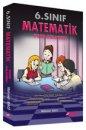 6.Sınıf Matematik Konu Anlatımlı Kitap Esen Yayınları