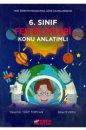 6. Sınıf Fen Bilimleri Konu Anlatımlı Kitap Esen Yayınları