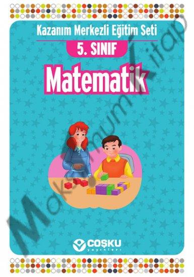 5.sınıf Matematik Coşku Yayınları