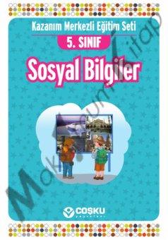5.s�n�f Sosyal Bilgiler Co�ku Yay�nlar�