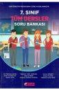 7. Sınıf Tüm Dersler Soru Bankası Esen Yayınları