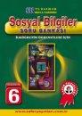 SBS 6. SINIF SOSYAL BİLGİLER SORU BANKASI Zafer Yayınları