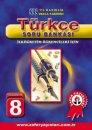 SBS  TEOG 8.SINIF TÜRKÇE SORU BANKASI Zafer Yayınları