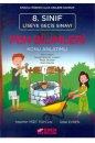 7.Sınıf Fen Ve Teknoloji Konu Anlatımlı Kitap Esen Yayınları