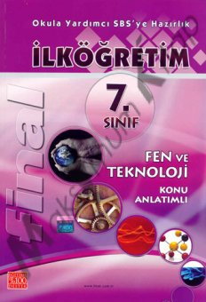 Final Yay�nlar� 7.S�n�f Fen ve Teknoloji Konu Anlat�ml�