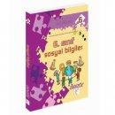 6. Sınıf Sosyal Bilgiler Karekök Yayınları