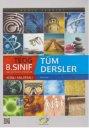 8. S�n�f T�m Dersler Konu Anlat�ml� Kitap FDD Yay�nlar�