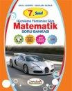 7.S�n�f H�creleme Y�ntemine G�re Matematik Soru Bankas� 1 Kitap + 1 DVD Zambak Yay�nlar�