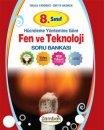 8.S�n�f H�creleme Y�ntemine G�re Fen ve Teknoloji Soru Bankas� 1 Kitap + 1 DVD Zambak Yay�nlar�