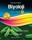 YGS - LYS Temel Kavramlarla Biyoloji Soru Kitabı (A-B) Palme Yayınları