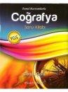 YGS Temel Kavramlarla Coğrafya Soru Kitabı Palme Yayınları