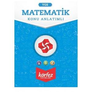 Körfez Yayınları YGS Matematik 1 Konu Anlatımlı Kitap