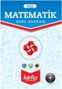 K�rfez Yay�nlar� YGS Matematik 1 Soru Bankas�