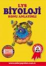 LYS Biyoloji Konu Anlatımlı Zafer Yayınları