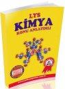 LYS Kimya Konu Anlatımlı Zafer Yayınları