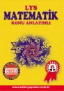 LYS MATEMATİK KONU ANLATIMLI Zafer Yayınları