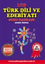 Zafer Yayınları LYS Türk Dili ve Edebiyatı Konu Özetli Soru Bankası