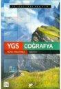 YGS Coğrafya Konu Anlatımlı FDD Yayınları