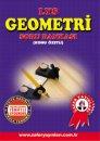 Zafer Yayınları LYS Geometri Soru Bankası