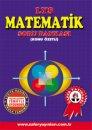 Zafer Yayınları LYS Matematik Soru Bankası