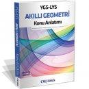 Akıllı YGS-LYS Geometri Konu Anlatımı Kitap(CD Hediyeli) Okyanus Yayınları