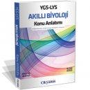 Ak�ll� YGS-LYS Biyoloji Konu Anlat�m� Kitap(CD Hediyeli) Okyanus Yay�nlar�