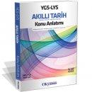 Akıllı YGS-LYS Tarih Konu Anlatımı Kitap(CD Hediyeli) Okyanus Yayınları