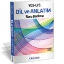 YGS-LYS Dil ve Anlatım Soru Bankası Okyanus Yayınları