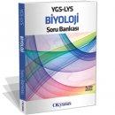 YGS-LYS Biyoloji Soru Bankası Okyanus Yayınları