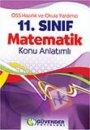 G�vender Yay�nlar� 11.S�n�f Matematik Konu Anlat�ml� Kitap