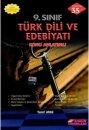 Esen Yayınları 9. Sınıf Türk Edebiyatı Konu Anlatımlı Kitap