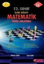 12.Sınıf İleri Düzey Matematik Konu Anlatımlı Esen Yayınları