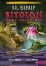 Esen Yayınları 11. Sınıf Biyoloji Konu Anlatımlı Kitap