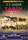 Esen Yayınları 11. Sınıf Türk Kültür Tarihi Konu Anlatımlı Kitap