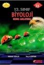 Esen Yayınları 12. Sınıf Biyoloji Konu Anlatımlı Kitap