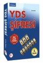 Pelikan Yayınları YDS Şifresi Tescilli YDS Teknikleri 2016