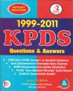 KPDS Questions and Answers 1999 - 2011 May�s Dahil ��z�ml� ��km�� Sorular Pelikan Kitabevi