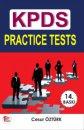 Pelikan Yayınları KPDS Practice Tests 2007 - 2012