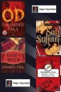 İskender Pala Okurları'na Özel 4 Kitaplık Set Kapı Yayınları